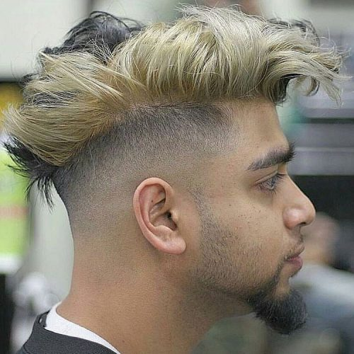 25 Alluring Styles For Spiky Hair - Show Your Trend