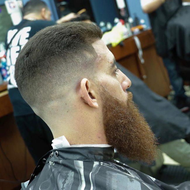 Military Haircut Styles 27