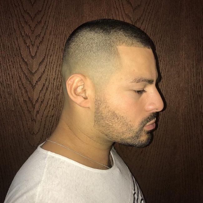 Military Haircut Styles 29