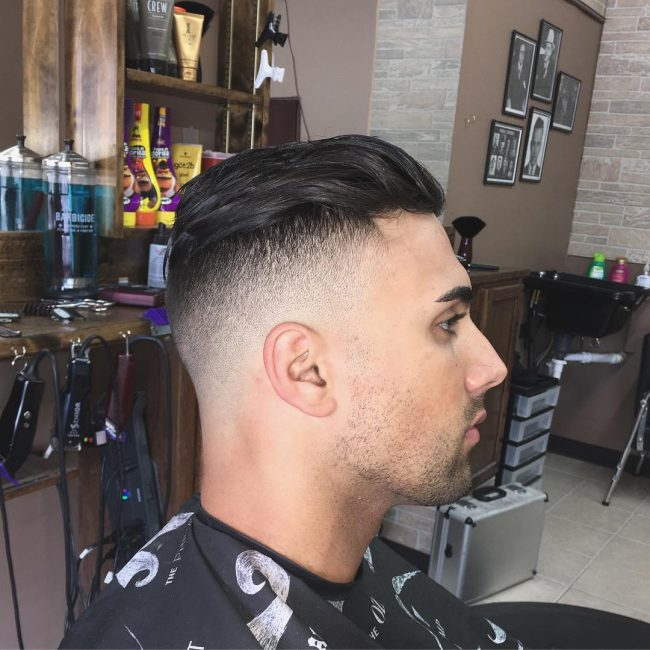 Military Haircut Styles 30