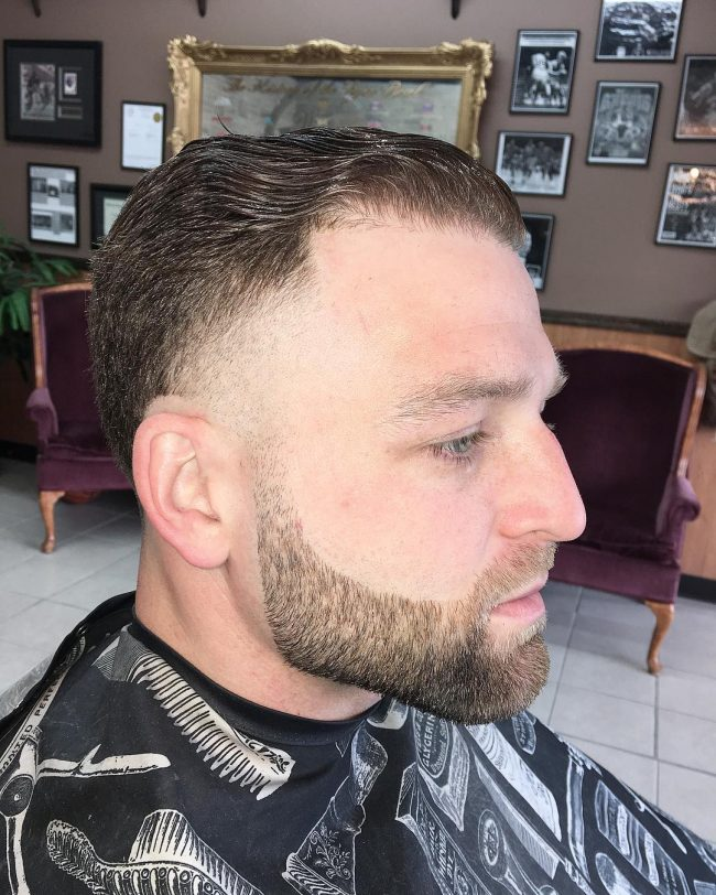 Military Haircut Styles 31