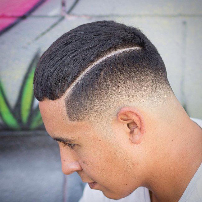 Military Haircut Styles 32