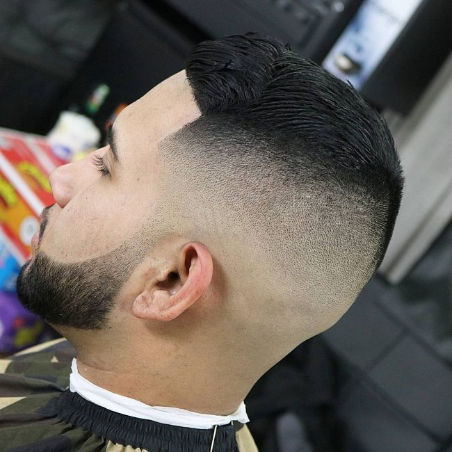 Military Haircut Styles 40
