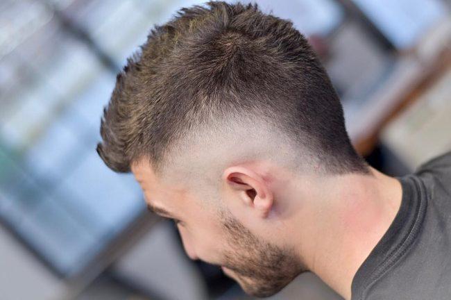Military Haircut Styles 48