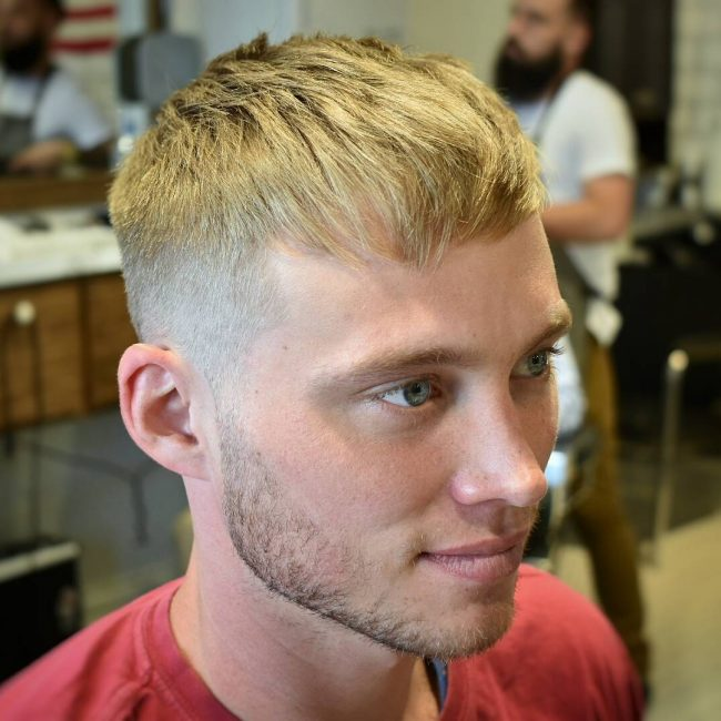 Military Haircut Styles 49