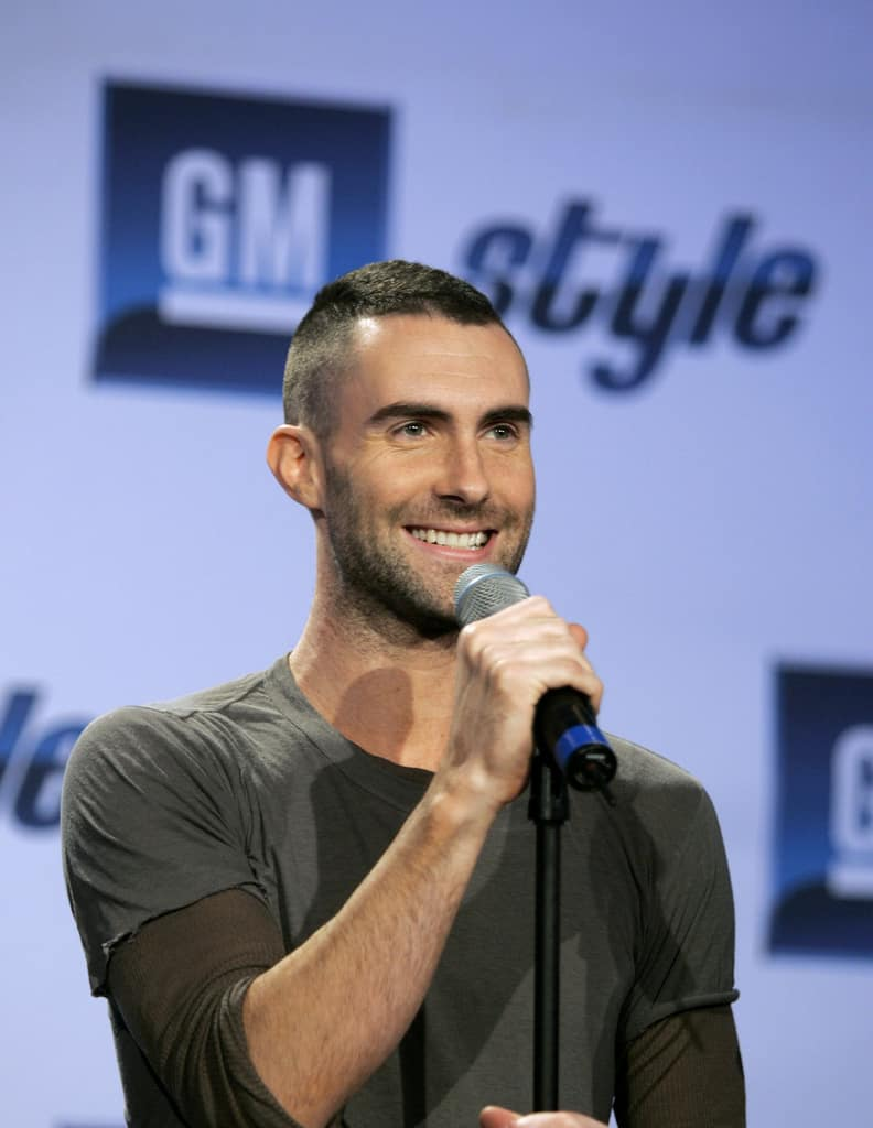 50 Amazing Adam Levine Haircut Ideas 2018 Styles