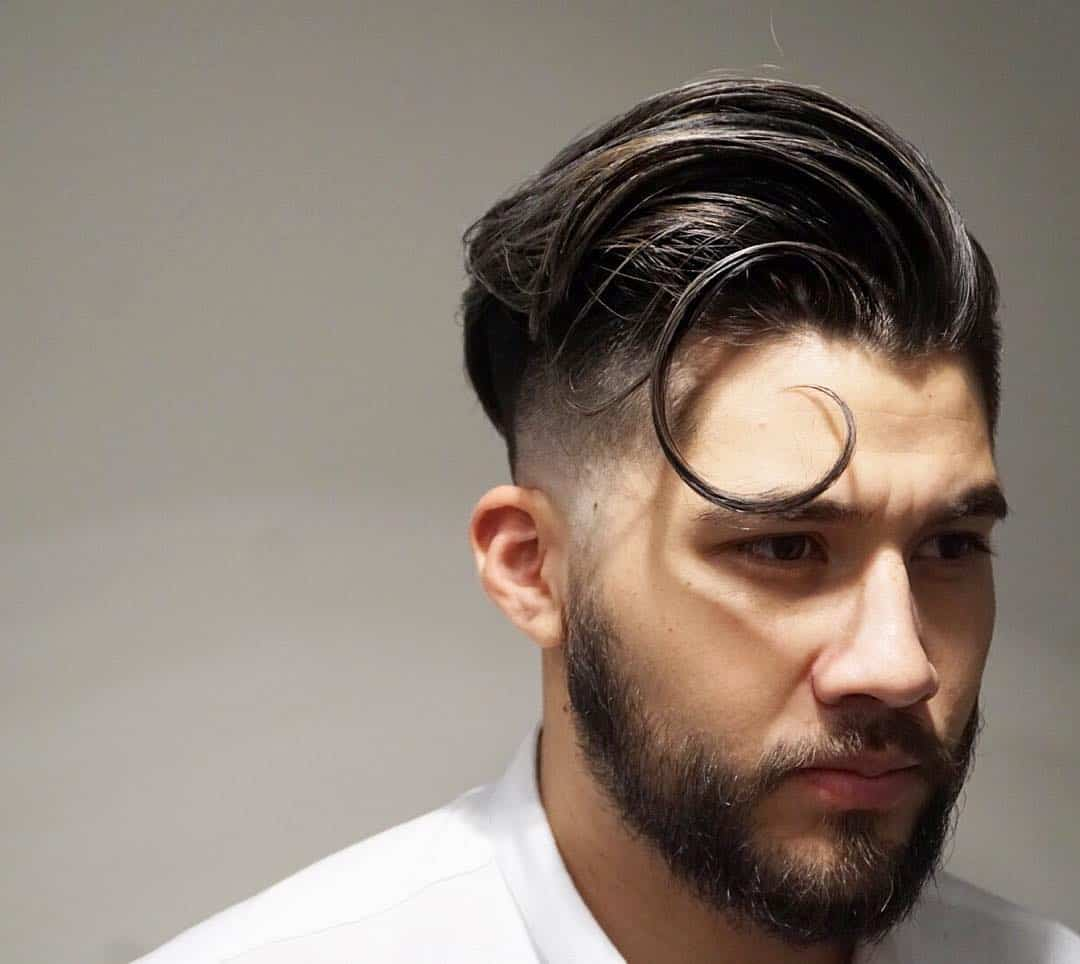 Bald Fade Haircut Styles 59