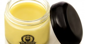 Mr. Rugged Beard Balm Conditioner
