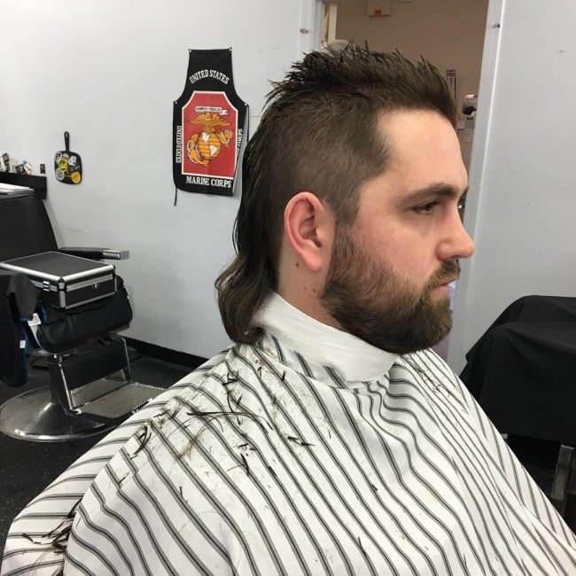 Mullet Haircut Styles 33