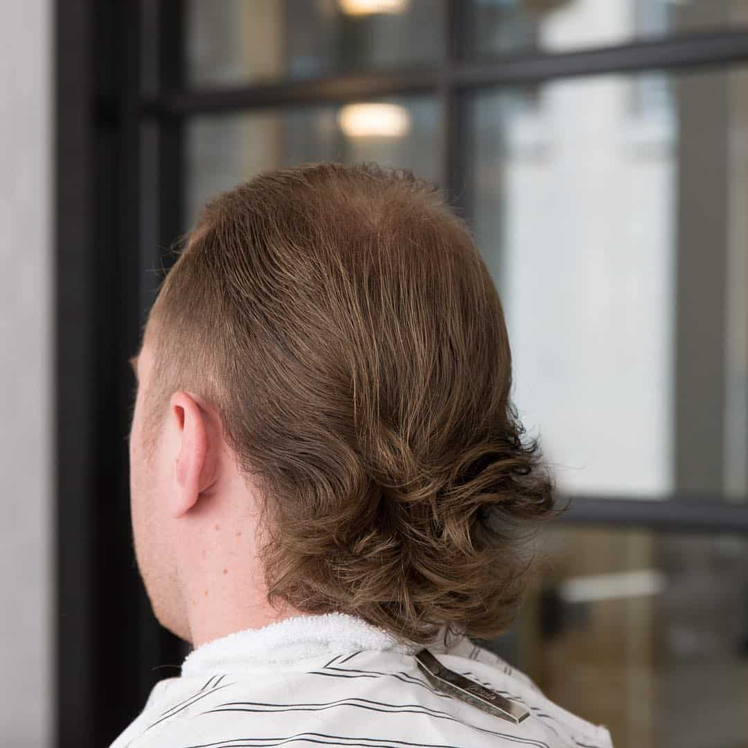 Mullet Haircut Styles 39