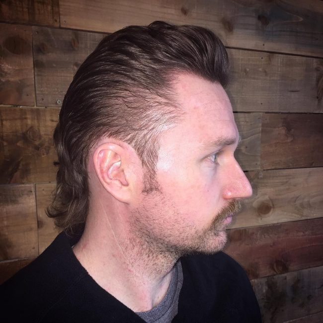Mullet Haircut Styles 47