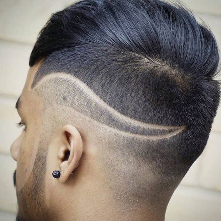 120 Most Popular Hairstyles For Trendy Men 2018 Ideas