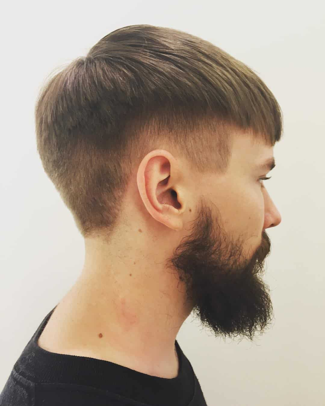 Neatly Tapered