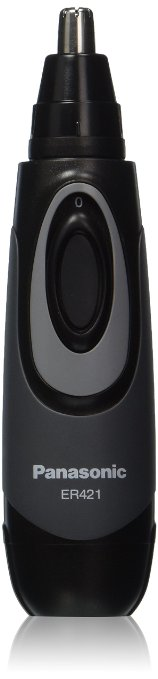 Panasonic ER421KC Ear & Nose Hair Trimmer