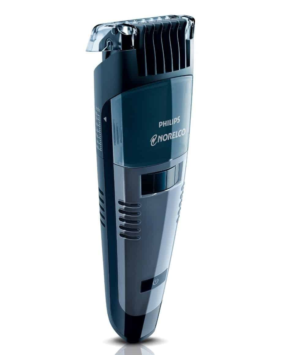Philips Norelco QT4050 Vac Beard Trimmer