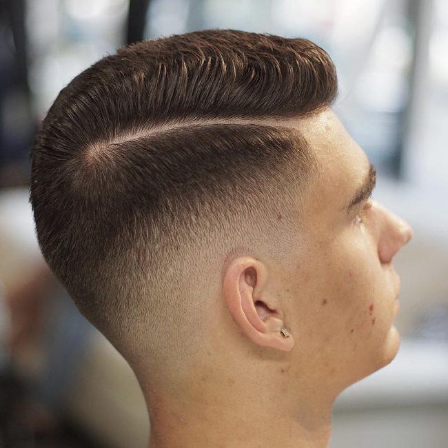 Popular Hairstyles 80