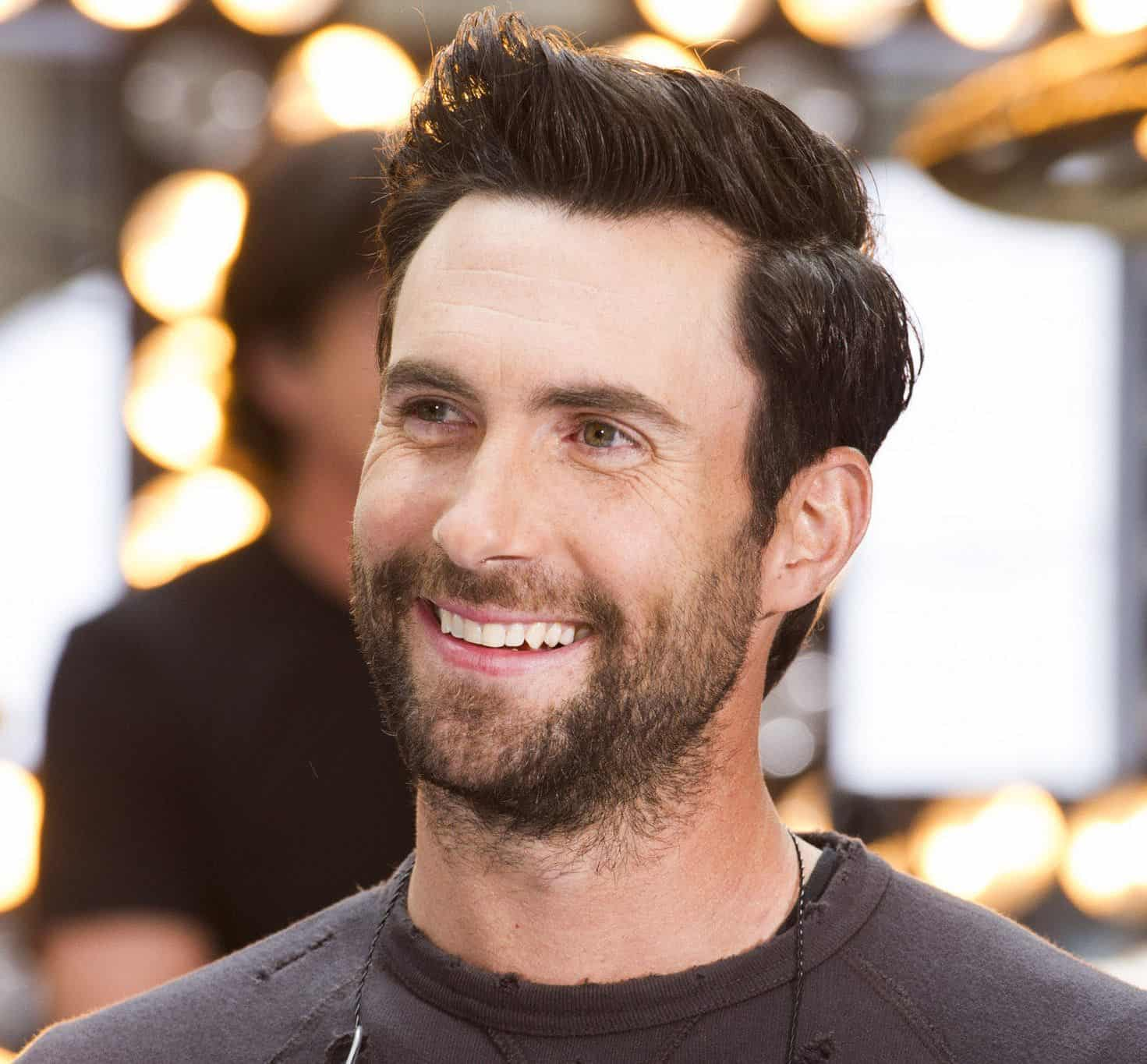 50 Amazing Adam Levine Haircut Ideas - [2018 Styles]