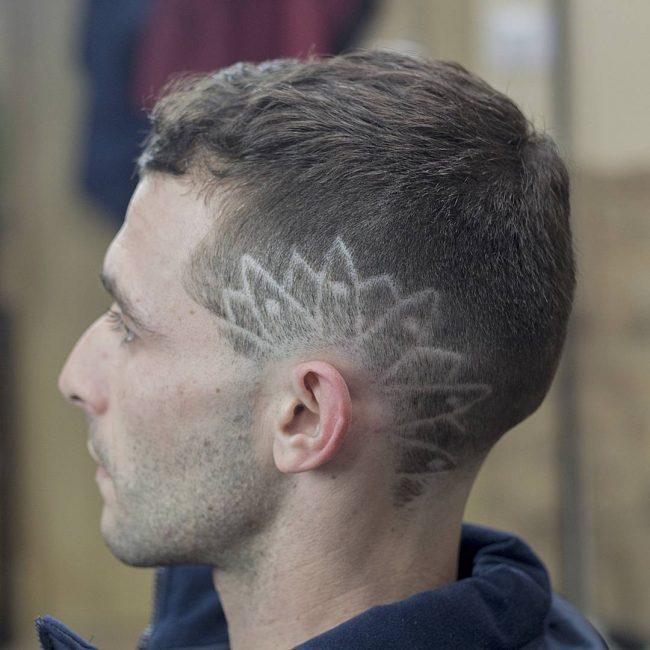 Short Haircuts for Men 59
