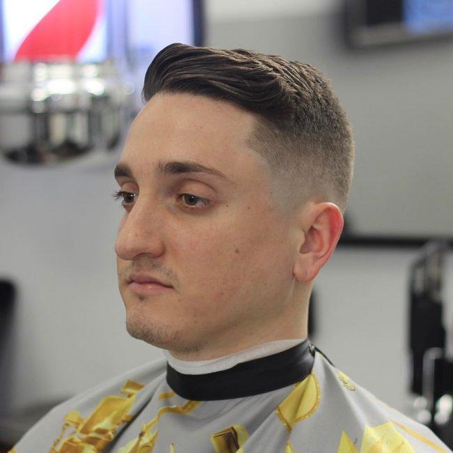 Short Haircuts for Men 60