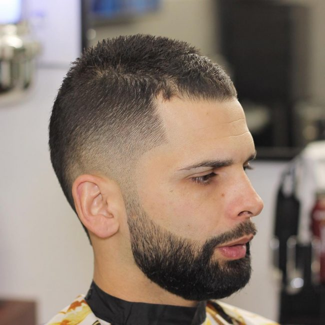 Short Haircuts for Men 61