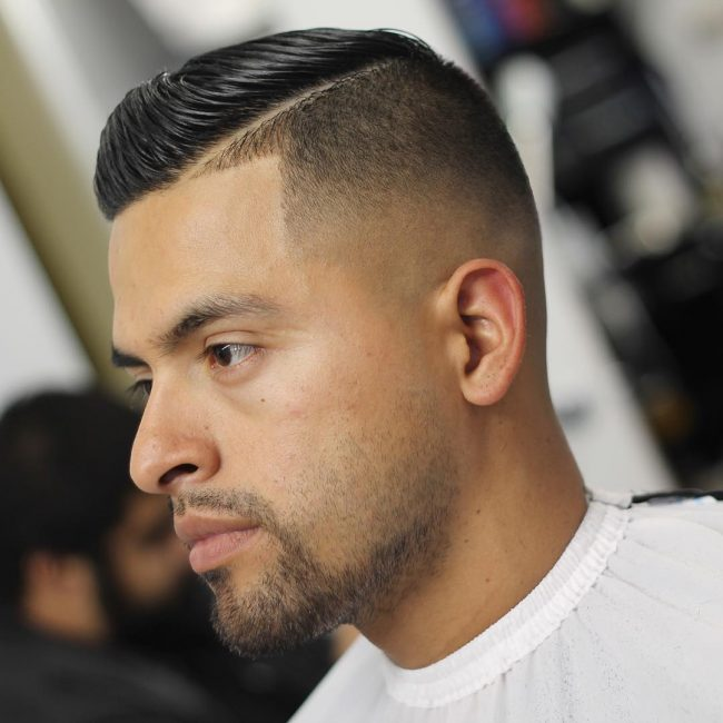 Hispanic Mens Hairstyles - The Latest Trend of Hairstyle 2017