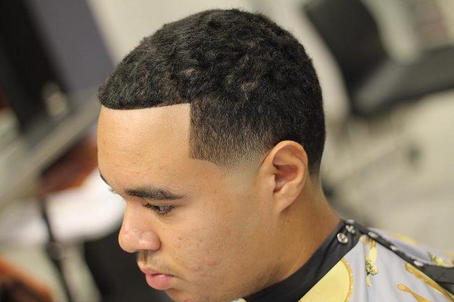 Short Haircuts for Men 63