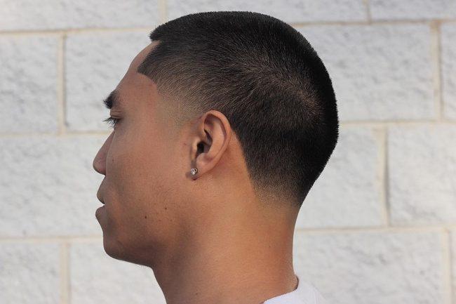 Short Haircuts for Men 65