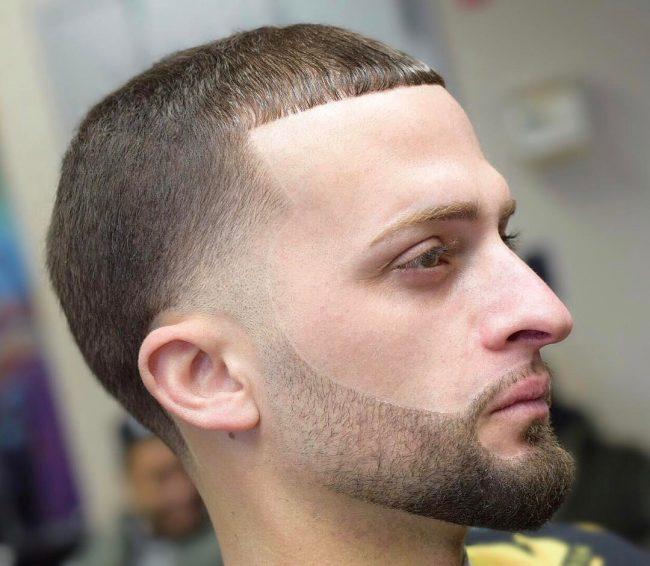 Short Haircuts for Men 66