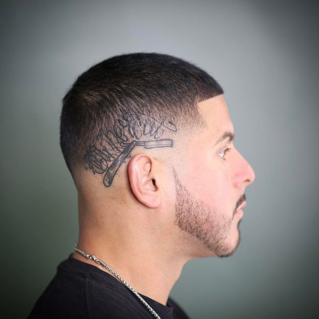 Short Haircuts for Men 67