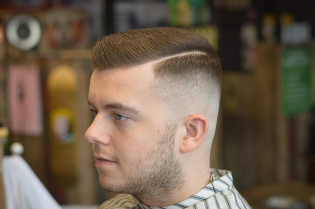 Short Haircuts for Men 68