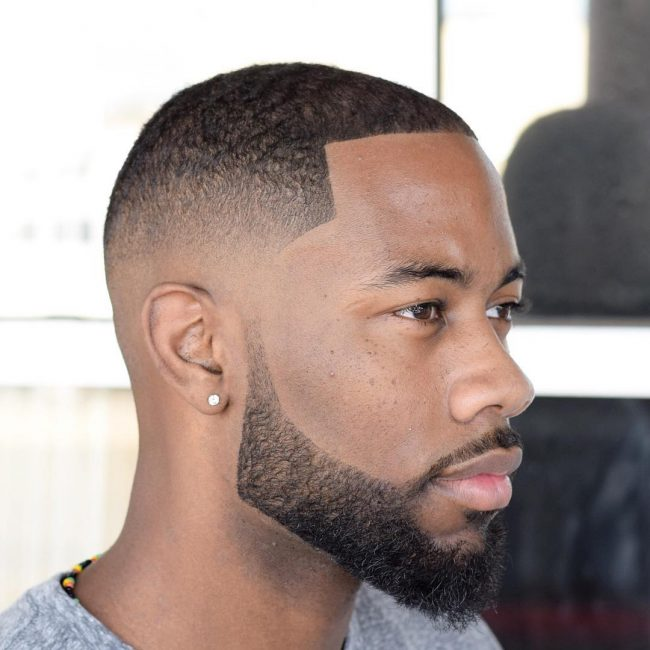 Short Haircuts for Men 73