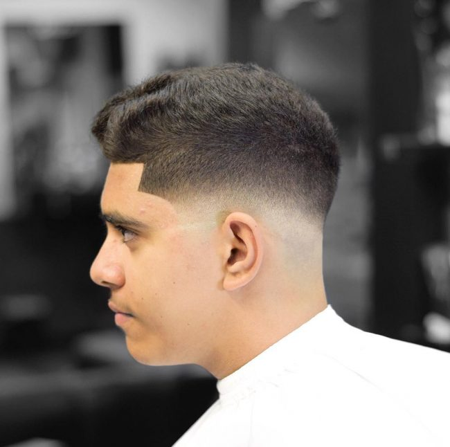 Short Haircuts for Men 74