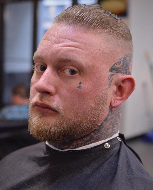 Short Haircuts for Men 76