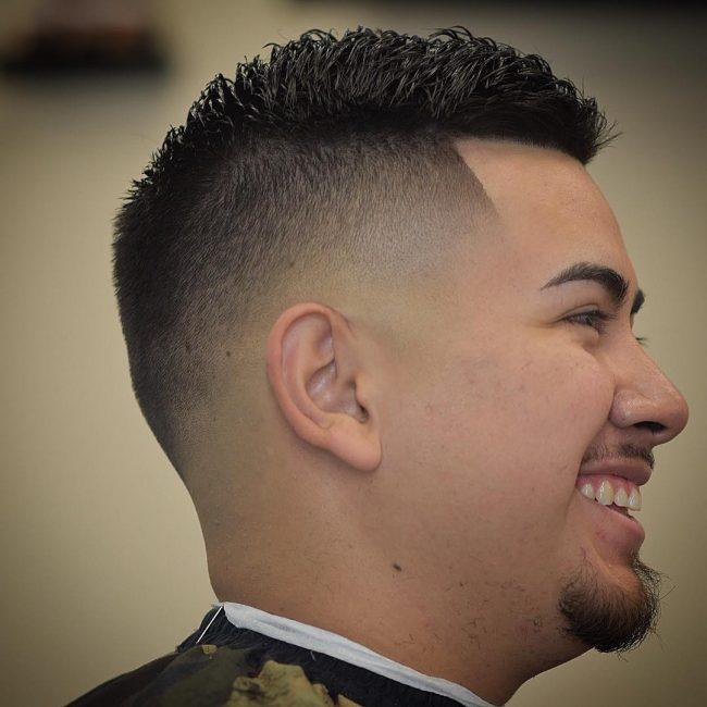 Short Haircuts for Men 77
