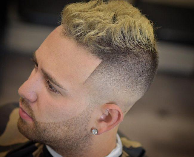 Short Haircuts for Men 78