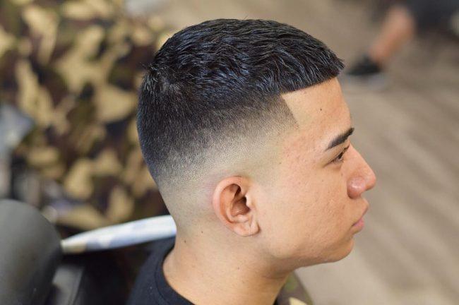85 Wonderful Short Haircuts For Men