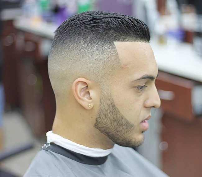 Short Haircuts For Men 80