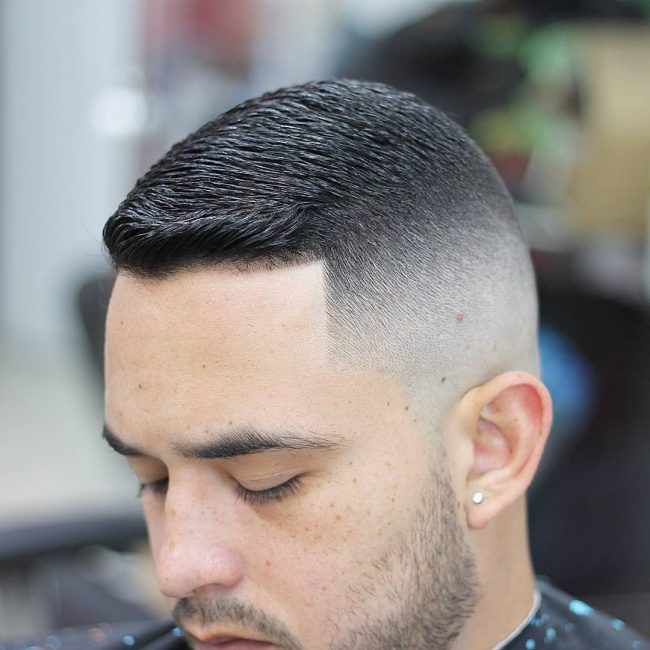 Short Haircuts for Men 81