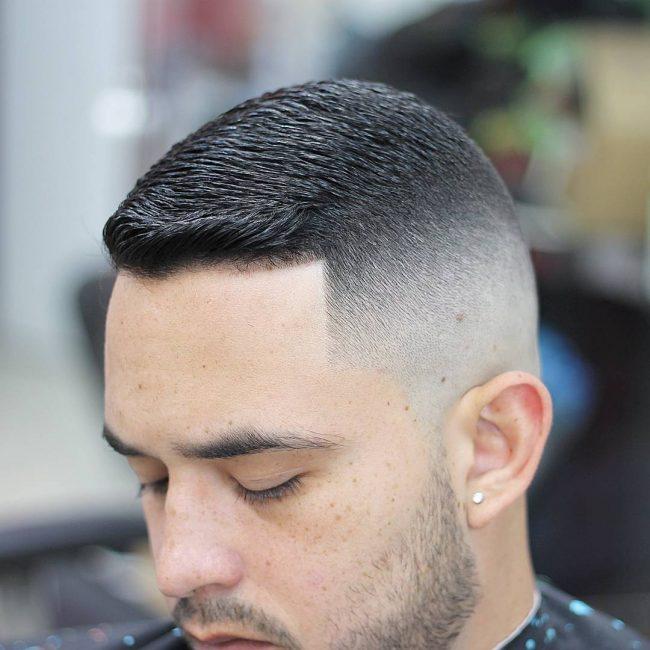 Short Haircuts for Men 81
