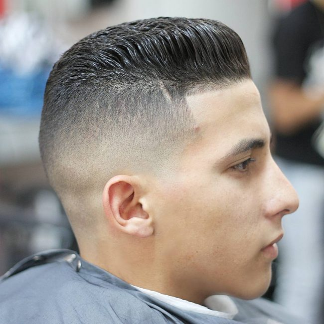 Short Haircuts For Men 83