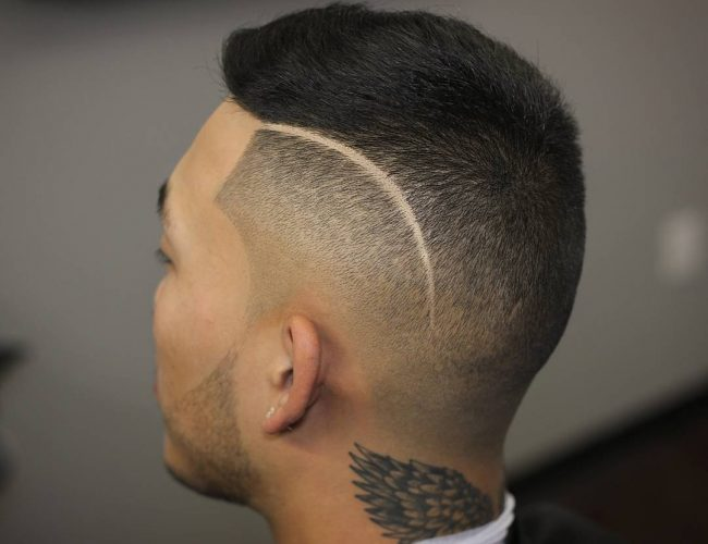 Short Haircuts for Men 84