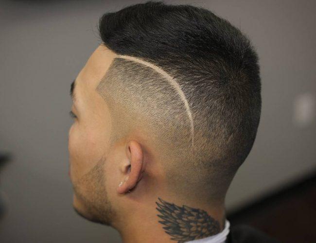 Short Haircuts for Men 84