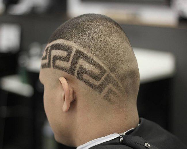 Short Haircuts for Men 85