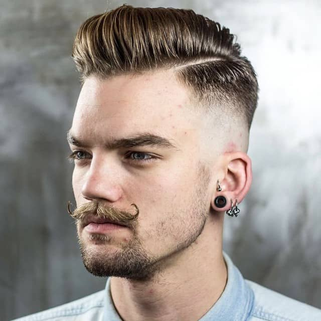 120 Most Popular Hairstyles For Trendy Men 2019 Ideas