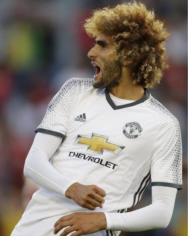 Soccer Haircuts 71