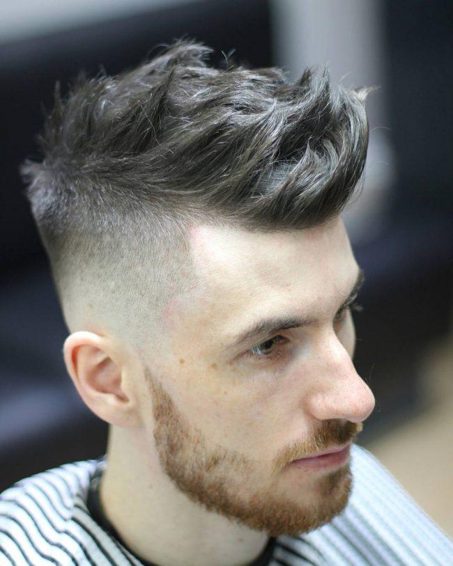 Spiky Hair 46
