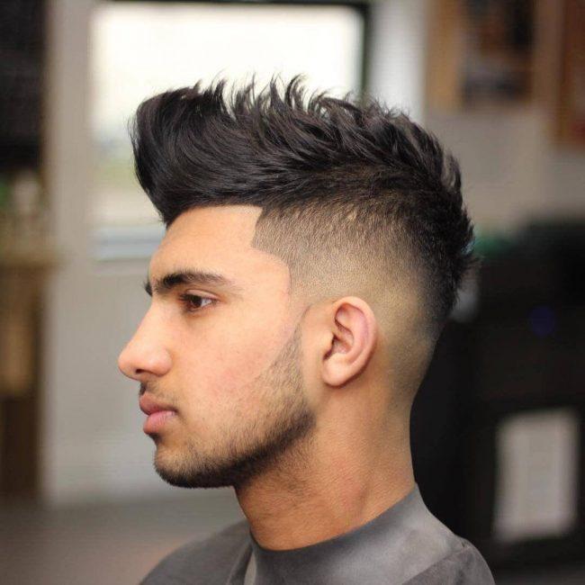 Spiky Hair 49