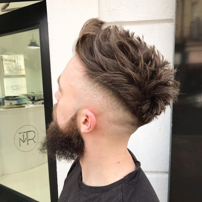 Spiky Hair 55