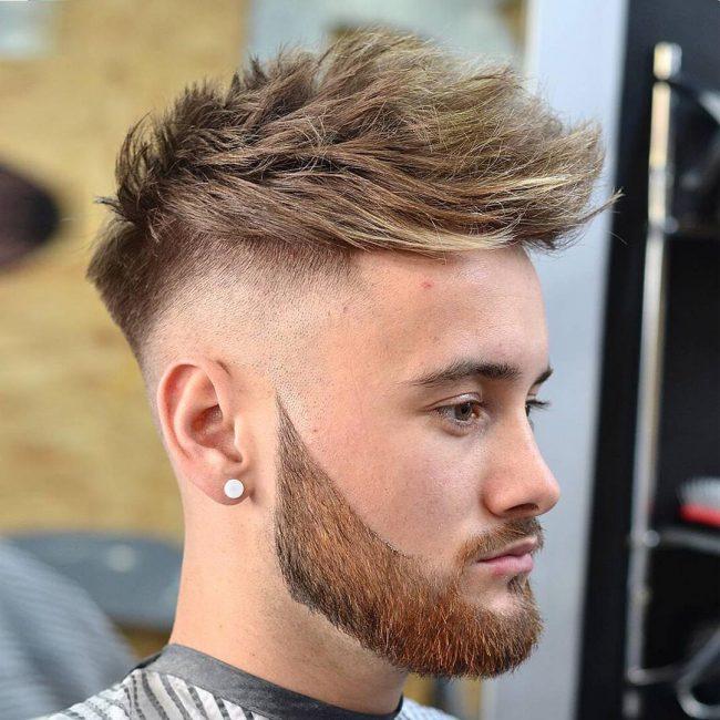 Spiky Hair 56