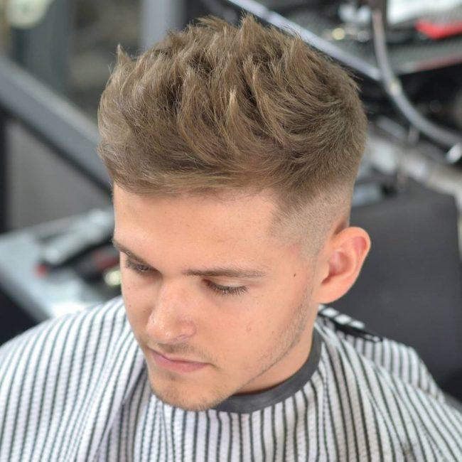 Spiky Hair 57
